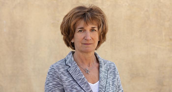 Nicole Stösser